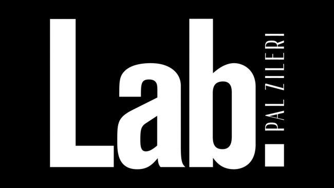 Lab Pal Zileri logo Emblème