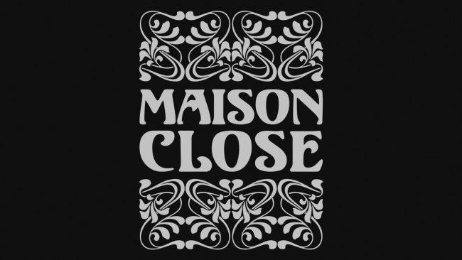 Maison Close Emblème