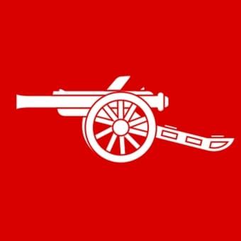 Arsenal Logo 1967