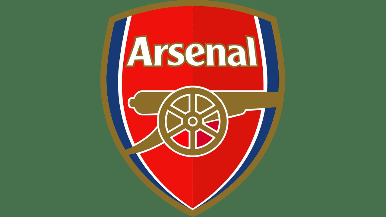 Arsenal logo - Marques et logos: histoire et signification ...
