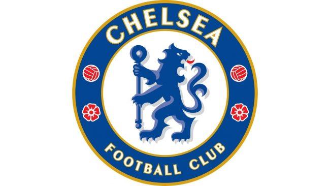 Chelsea Emblème