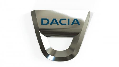 Dacia Embleme