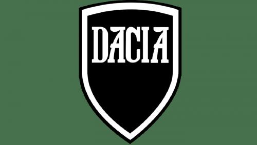 Dacia Logo-1990