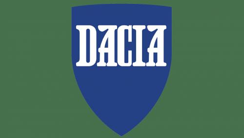 Dacia Logo-1997