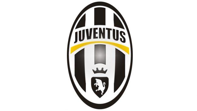 Juventus Emblème