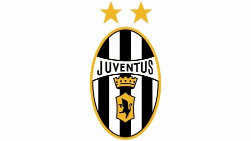 Juventus Logo 1989