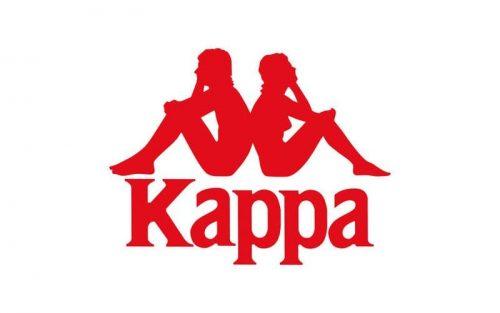 Kappa Logo 1984
