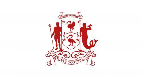 Liverpool Logo 1901