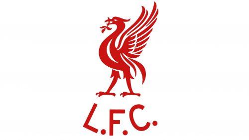Liverpool Logo 1968