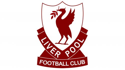 Liverpool Logo 1987