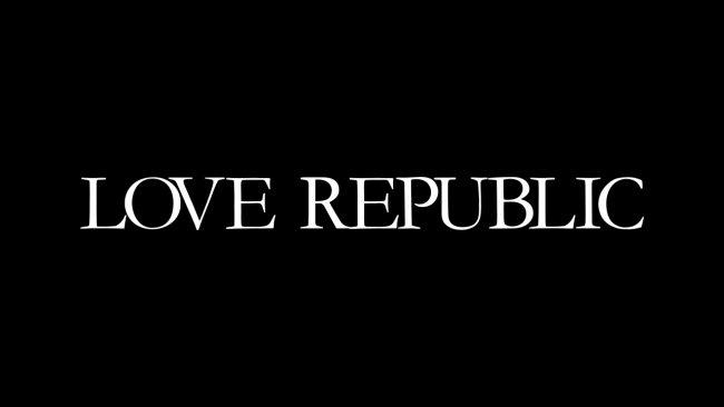 Love Republic Emblème