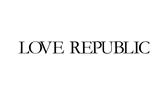 Love Republic logo tumb