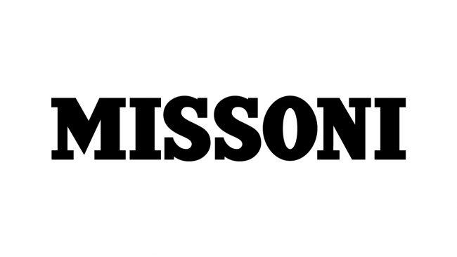 M Missoni Emblème