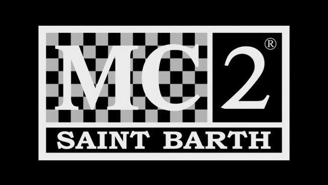 MC2 Saint Barth Emblème