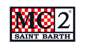 MC2 Saint Barth logo tumb