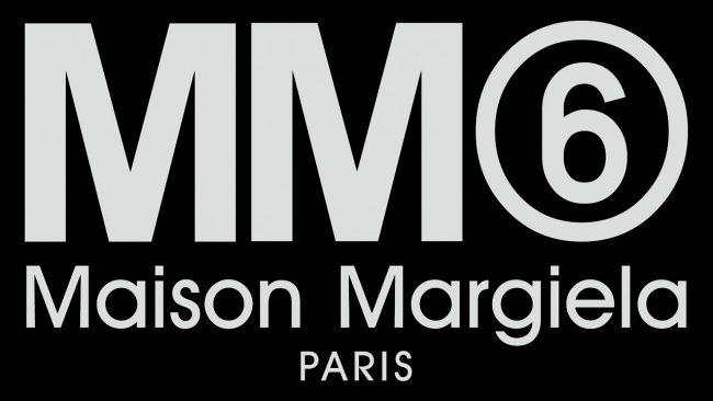 MM6 Maison Margiela logo