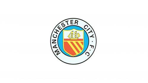 Manchester City Logo 1960