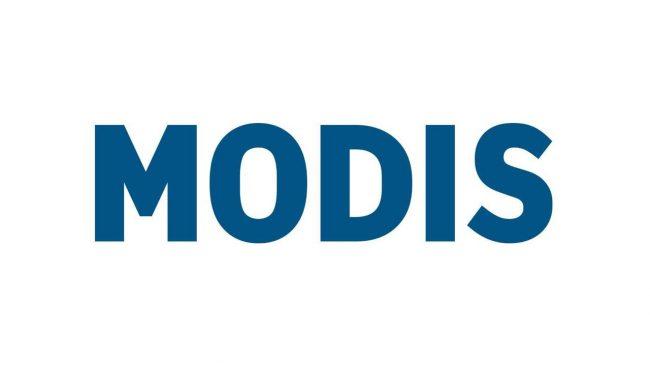 Modis Emblème