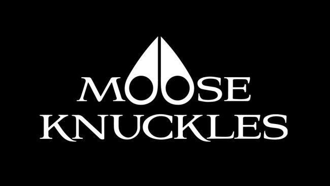 Moose Knuckles Emblème