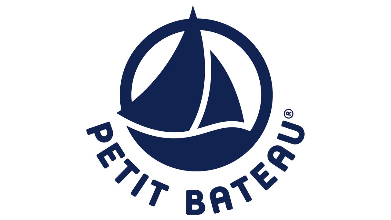 Logo Petit Bateau: histoire et signification | PNG