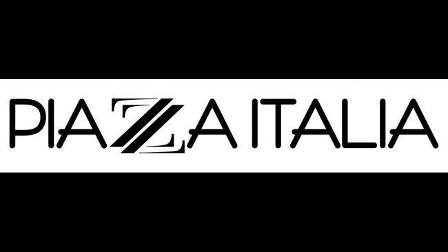 Piazza Italia Emblème