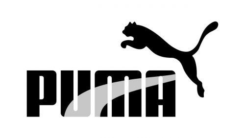 Puma Logo 1982