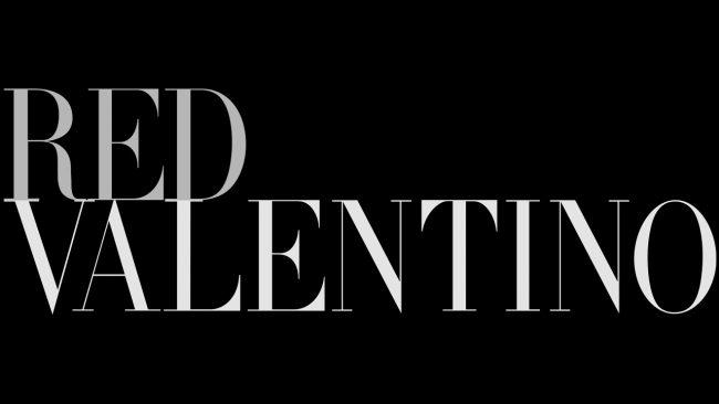 Red Valentino Emblème
