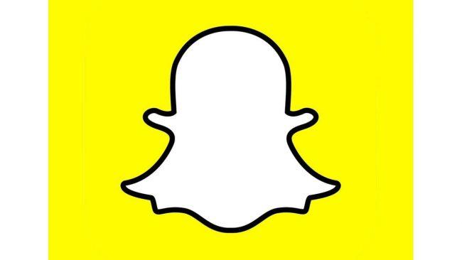 Snapchat Emblème