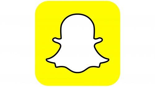 Snapchat Logo 2013