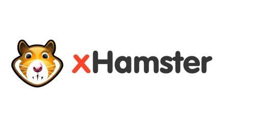 xHamster Logo 2007