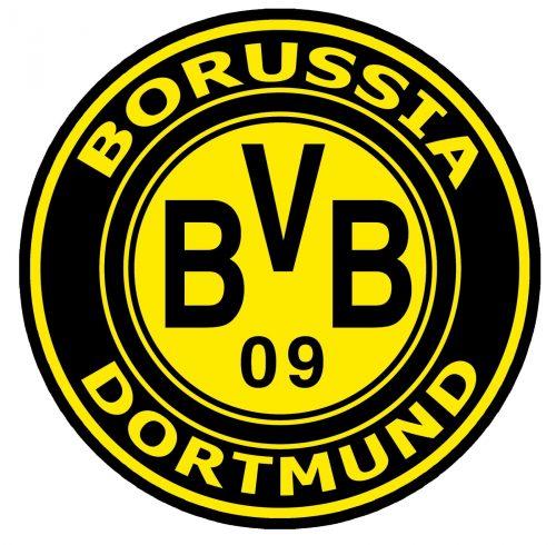 Borussia Dortmund Logo 1964