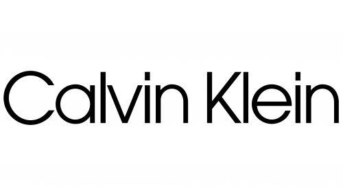 Calvin Klein Logo 1979