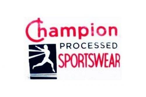 Champion Logo 1919