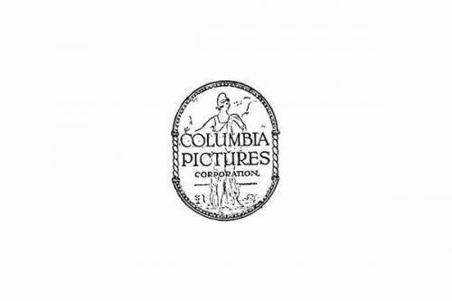 Columbia Pictures Logo 1924