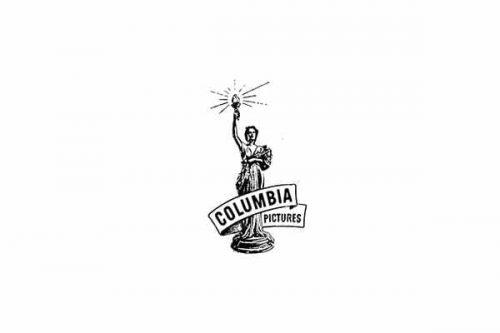 Columbia Pictures Logo 1945