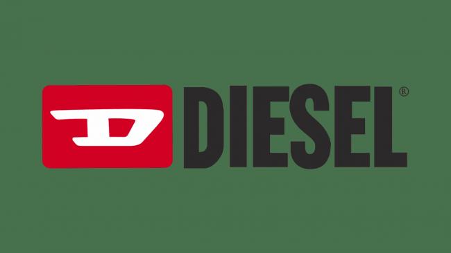 Diesel Emblème