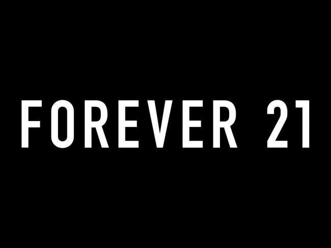 Forever 21 Emblème