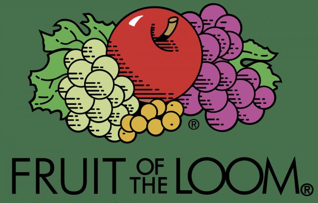 Fruit o the loom logo