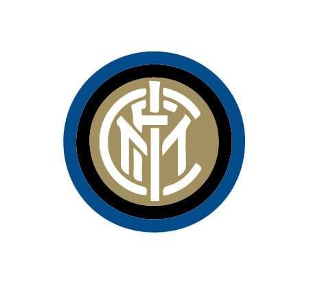 Inter Milan Logo 1908