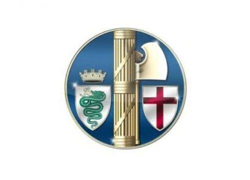 Inter Milan Logo 1928