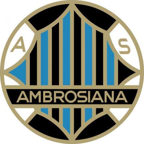 Inter Milan Logo 1931