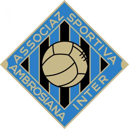 Inter Milan Logo 1938