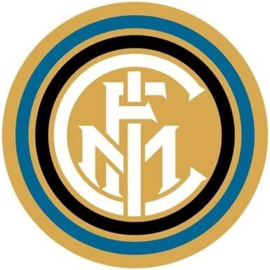 Inter Milan Logo 1963