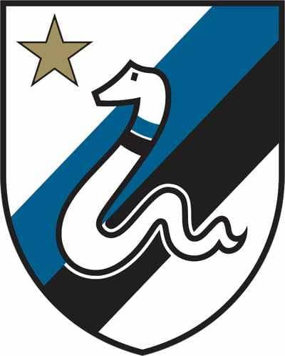 Inter Milan Logo 1984