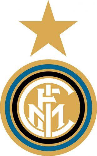 Inter Milan Logo 1991
