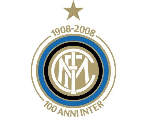 Inter Milan Logo 2008