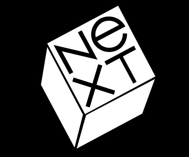 NeXT Emblème