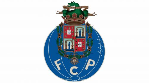 Porto Logo 1922