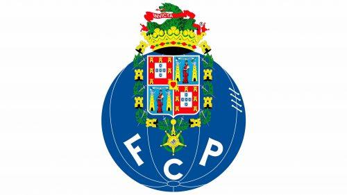 Porto Logo 1995