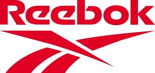 Reebok Logo 1996